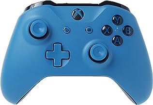 Xbox 无线控制器 - 蓝色