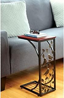 TravenPal 沙发侧桌鸟设计