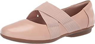 Clarks Grashein Shea 女士芭蕾平底鞋