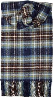 Lochcarron Holyrood Tartan 羔羊毛围巾