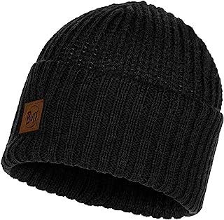 Buff Rutger 男士针织帽