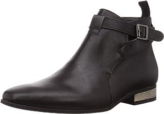 HUNTER 皮带跟设计短靴 / 6820 男士