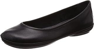 [KANPELE] 浅口鞋 RIGHT NINA K200387 ブラック_t86 23.0 cm