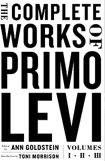 The Complete Works of Primo Levi (English Edition)