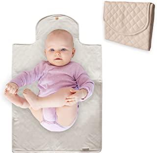 Duffi Baby 0551-05 换尿布垫,人造皮革,1件