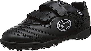 Optimum 中性款儿童剃须刀轻松紧固 Astro Trainers 橄榄球靴