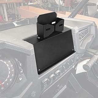 kemimoto RZR 平板电脑安装仪表板兼容 2019-2022 Polaris RZR 900 1000 XP Trail S
