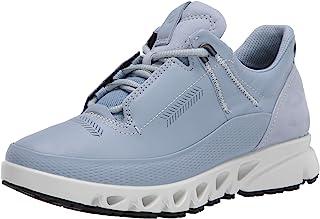 ECCO 爱步 女式 Omni-Vent GORE-TEX 防水 运动鞋