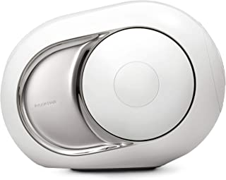 Devialet Phantom系列 750瓦 银色 扬声器