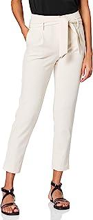 ONLY 女士 Onlcarolina Hw Belt 长裤 Cc TLR