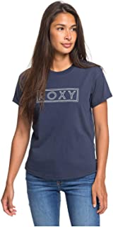 Roxy 女式 Epic Afternoon-T 恤