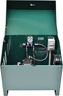 EasyPro Pond Products PA34-2D 豪华 PA34-2 系统池塘曝气套件