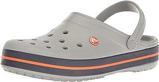 crocs 卡骆驰 Crocband 成人洞洞鞋 | 舒适休闲滑水鞋