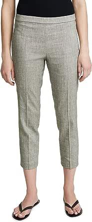 Theory 女式基本款套穿裤