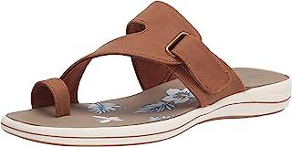 Easy Street 女式运动拖鞋凉鞋