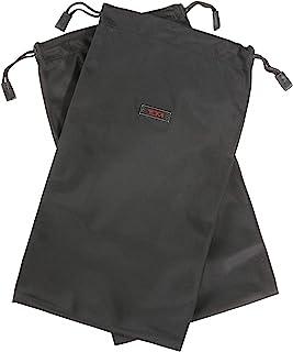 TUMI - 旅行配件鞋袋 - 旅行行李收纳包 黑色//白色 均码