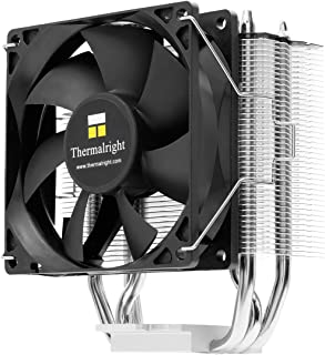 Thermalright Macho系列 热管直接触摸采用紧凑侧流CPU散热器 TRUESpirit90Direct
