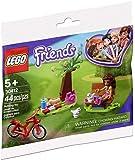 LEGO 乐高 30412 朋友野餐公园塑料袋(44 件)