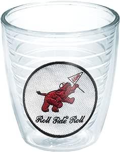 Tervis 独立玻璃杯 透明 12 盎司 1062299
