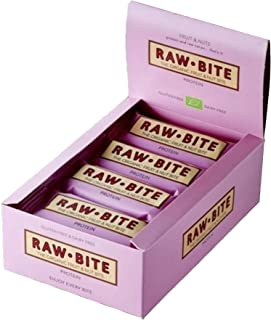 Raw Bite 原生食品棒