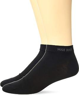 2 双装纯棉短袜