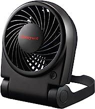Honeywell 霍尼韋爾 HTF090B 渦輪增壓個人風扇,可隨身攜帶,黑色