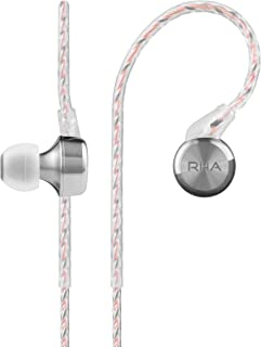 RHA CL750:HiFi入耳式隔音耳机 用于Amps & DACs