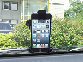 Filmer 智能手机支架 UM779028,黑色,11 x 6 x 10.5厘米,779028