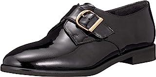 MACKINTOSH 伦敦 孟克绑带乐福鞋 681181 女款