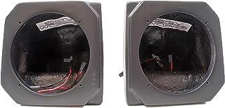 SSV Works 扬声器棒适合 Polaris - 前置