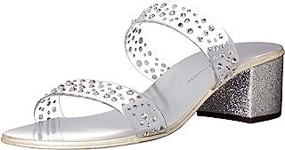 Giuseppe Zanotti 女士滑动高跟凉鞋