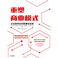 重塑商业模式:企业如何应对颠覆性变革(荷兰创新企业战略管理顾问,总结商业模式创新方法论。2大途径、4大杠杆、12组企业范…