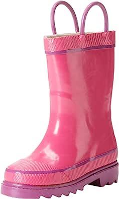 Western Chief FireChief 2 Rain Boot (Toddler/Little Kid/Big Kid)