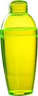 Fineline 设置,黄色,10 盎司 鸡尾酒调酒器 24 件