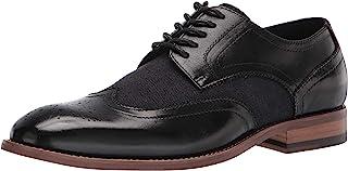 STACY ADAMS 男士 Dansbury 翼纹牛津鞋