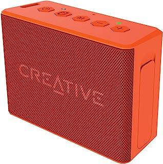 创意 MUVO 2c 掌部大小防水蓝牙音箱内置MP3 播放器51MF8250AA010