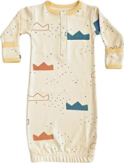 Cat & Dogma 有机中性款婴儿睡袍