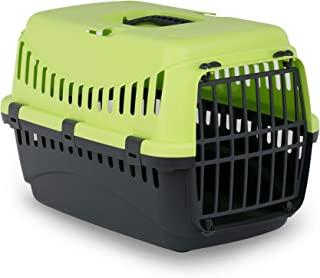 MP Bergamo Gipsy 猫咪运输篮 塑料 13 千克 青*