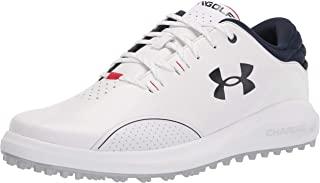 Under Armour 安德玛 男式 Draw Sport Slide 高尔夫球鞋