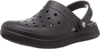 Crocs 卡骆驰 男士Reviva Clog休闲洞洞鞋