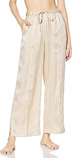 Gelato pique 缎面长裤 PWFP204317 女士
