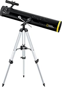 National Geographic Newtonian 望远镜 114/900 AZ 带三脚架