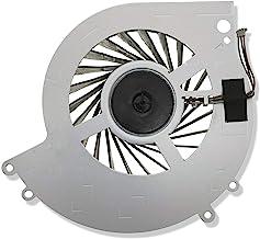 CPU 冷却风扇模块连接器替换兼容索尼 Playstation 4 PS4 CUH-10XXA CUH-11XXA CUH-115A