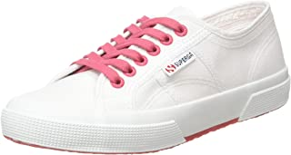 Superga 中性款成人 2750-cotcontrastu 运动鞋