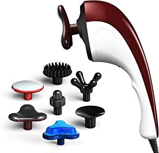 WAHL 按摩器 冷热背部按摩器 热疗 缓解肌肉* 肌肉* 缓解不适感 变速 主电源