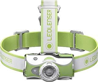 Ledlenser MH7 头灯 / LED 户外头灯 带安装系统 电池供电 可充电 长达 40 小时 600 流明,*