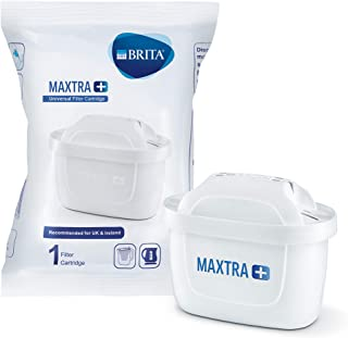 BRITA 碧然德 Maxtra 滤水壶 滤芯 白色 Pack of 1