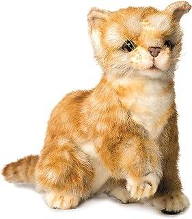 Hansa Ginger Kitten 毛绒玩具