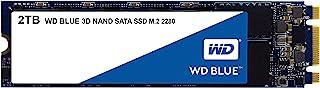 西部数据 WD Blue 2TB m.2