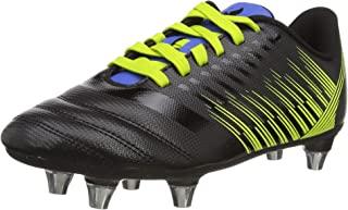 Canterbury 男童 Stampede 3.0 软地面橄榄球靴